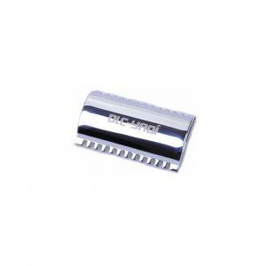 Yaqi Chrome Open Comb Safety Razor Head SRH06