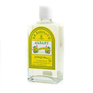 DR HARRIS ALBANY COLOGNE 100ml