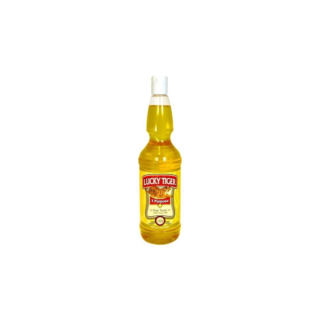 Lucky Tiger Hair Tonic 473ml
