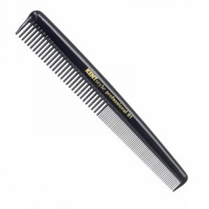 Kent comb SPC81 184mm (antistatic,unbrakable,heat resistant)