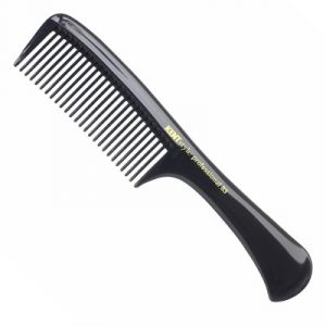 Kent comb SPC83 220mm (antistatic,unbrakable,heat resistant)