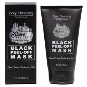 Black mask 150ml