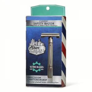 Ξυριστική Shave Factory Classic