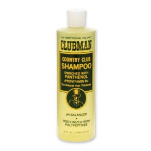 Clubman Country Club Shampoo 473ml