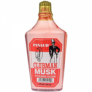 Clubman Pinaud – Musk After Shave Cologne 177ml