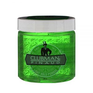 Clubman Light Hold Pomade 113ml