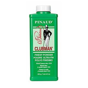 Clubman Finest Powder White 255g