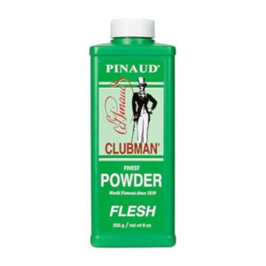Clubman Finest Powder Flesh 255g