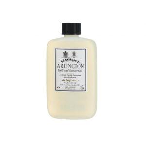Dr Harris Arlington Bath and Shower Gel 250ml