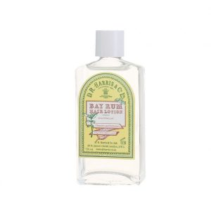 Dr Harris Bay Rum,without oil 100ml