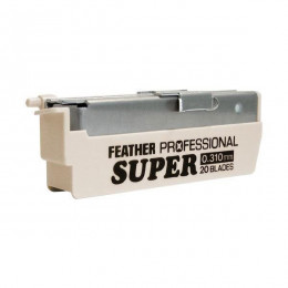 FEATHER PROFESSIONAL BLADE PS-20 , thick 0,31mm (for artist)