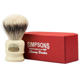 Simpsons Chubby CH1 Super Badger