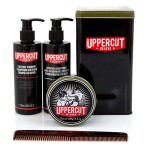 Uppercut Deluxe Matt Combo Kit