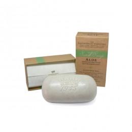 Saponificio Varesino Hand & Body Scrub Soap Aloe 300gr