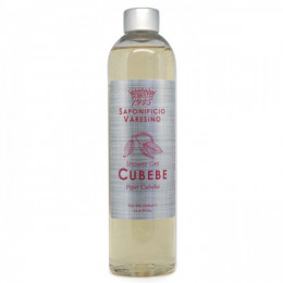 Saponificio Varesino Cubebe Shower Gel 350ml