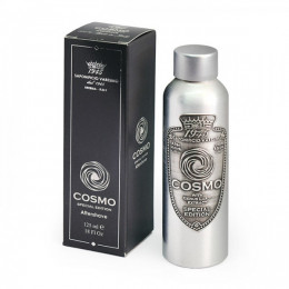 Saponificio Varesino Cosmo Aftershave Lotion125ml Restyling – in aluminium bottle