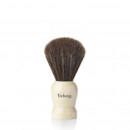 Vie Long Alter Shaving Brush, Brown Horsehair, Diam.21