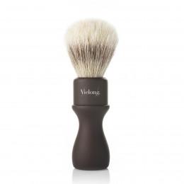 Vie Long American Professional Shaving Brush, Two Band Horsehair