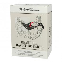 Rockwell Razors – Beard Bib (ποδιά προστασίας για την περιποίηση γενειάδας)