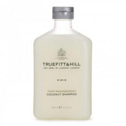 Truefitt & Hill Hair Management Coconut Shampoo 365ml (σαμπουάν για ευαίσθητες επιδερμίδες)