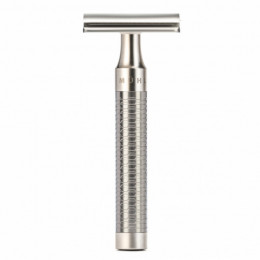 Muehle safety razor Rocca (closed comb)