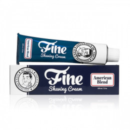Fine Accoutrements Shaving Cream American Blend USA 100gr