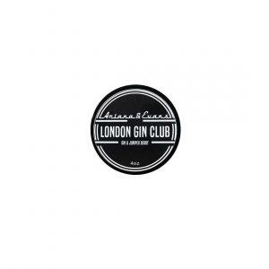 Σαπούνι Ξυρίσματος Ariana & Evans London Gin Club 113gr