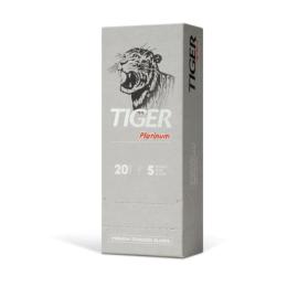 Czech Blades – Tiger Platinum 20packs of 5pcs blades
