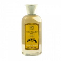 Geo. F. Trumper Sandalwood Hair & Body Wash 100ml (σαμπουάν & αφρόλουτρο)