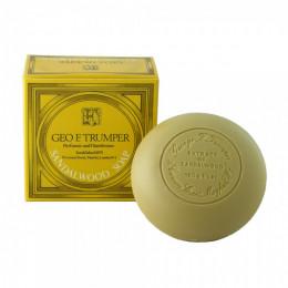 Geo. F. Trumper Sandalwood Traditional Bath Soap 150g (σαπούνι χεριών/σώματος)
