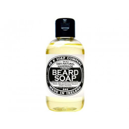 "Dr K Soap Beard Balm ""zero"" fragrance free 50g"