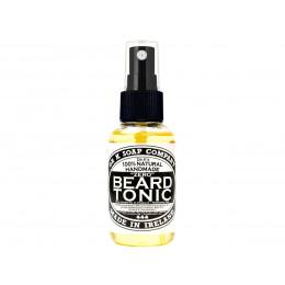 "Dr K Soap Beard Oil ""zero"" with Jojoba Oil , Vit E & fragrance free 50ml"