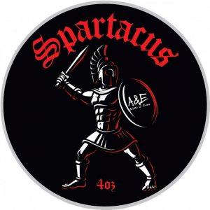 Σαπούνι Ξυρίσματος Ariana & Evans Spartacus 118ml