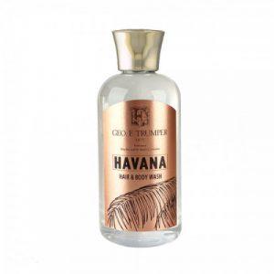 Geo. F. Trumper Havana Hair & Body Wash 100ml (σαμπουάν & αφρόλουτρο)