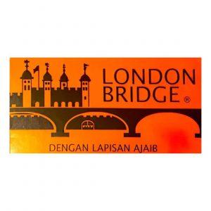 Λεπίδες Ξυρίσματος DE Gillette London Bridge – 5 Ξυραφάκια