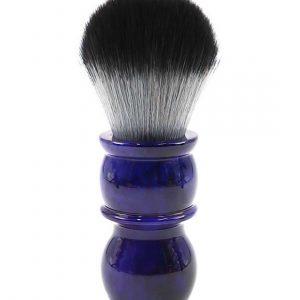 Yaqi Συνθετικό Πινέλο Ξυρίσματος Wolf Color R1736S2-24 Knot 24mm
