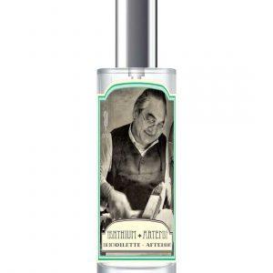 After Shave Lotion Eau De Toilette Absinthium Artemisia Extro 100ml