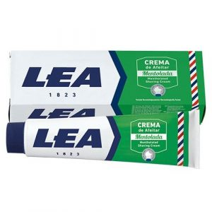 Κρέμα ξυρίσματος LEA Menthol 150ml