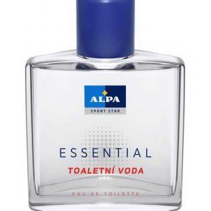 Alpa Essential Eau de Toilette 100ml