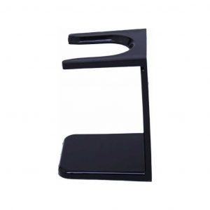 Βάση για Πινέλο Ξυρίσματος Ακρυλική Yaqi PS1701 Μαύρη